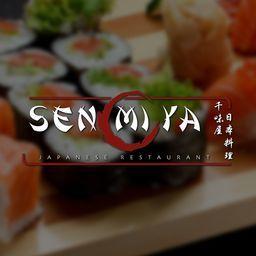 Senmiya scarica l'app